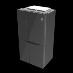 REF FF 495L GL T542GNSX DNSZEBN 4S 3D Model
