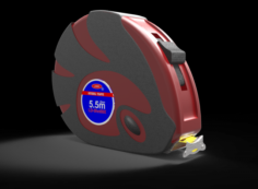 Measurer 3D Model