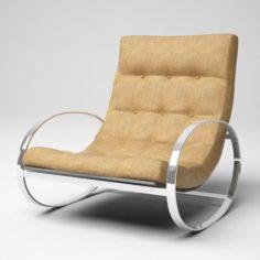 Office furniture 2 3D Model