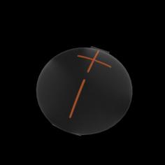 ULTIMATE EARS ROLL 360 BLUETOOTH SPEAKER 3D Model