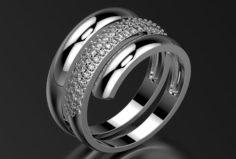 Ring0014 3D Model