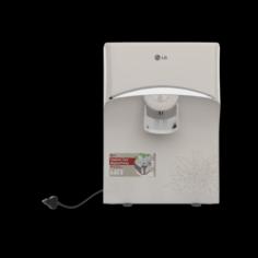 LG WATER Purifier RO UF UV 3D Model