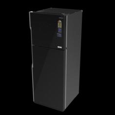 REF FF 451L R VG470PND3GBK 2S 3D Model