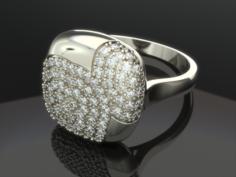 Ring0027 3D Model