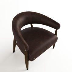 Chair WL 3D Model