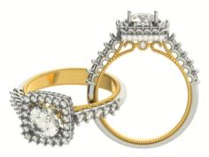 Ring0033 3D Model