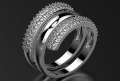 Ring0013 3D Model