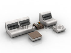 Neya Furniture 3D Collection