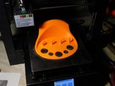 Key shelf 3D Model