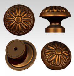 Knoob 3D Model