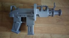 Fortnite weapon 3D Model