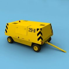 H2987 Sun Electric Systems 3D Model