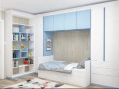 Baby Room 3D Model