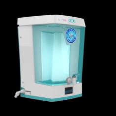 KENT MAXX UV UF PURIFICATION 3D Model