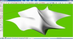 Sketchup and rhinoceros model idea 05 3D Model