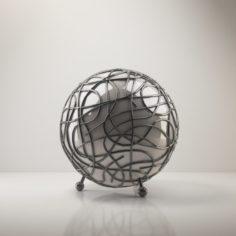Lamp Free 3D Model