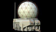 Complex 4 3D Model