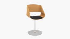 Nastro Chair 3D Model