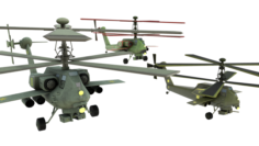 Helicopterforgames 3D Model