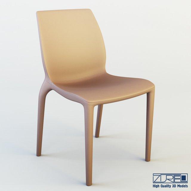 Hidra 3D Model