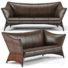 Kogut Chesterfield Sofa                                      3D Model