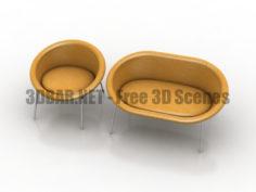 DLS greta 3D Collection