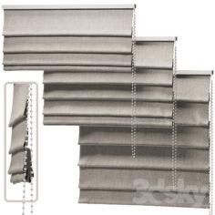 Curtains 40 Blinds p.1                                      3D Model