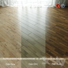 KÄHRS Flooring Vol.68                                      3D Model