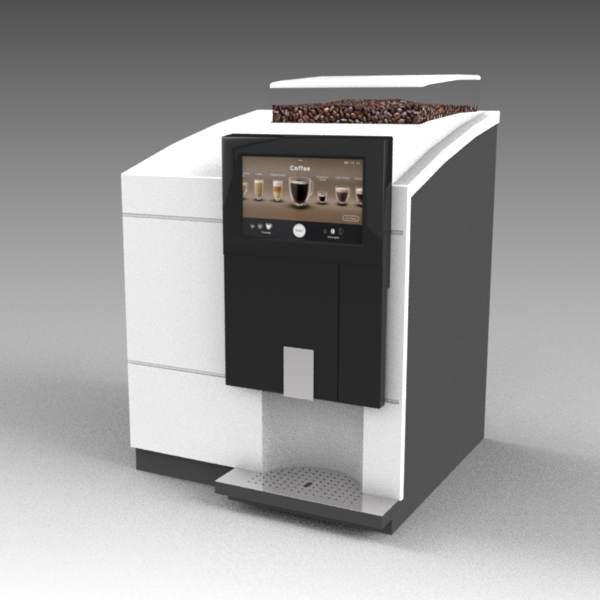 Newco Eccellenza 3D Model
