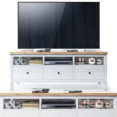 IKEA  HEMNES  Bollard for TV + Decor.                                      3D Model
