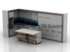Kitchen 3D Collection