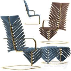 My design chair                                      3D Model