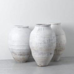 Big Decorative Floor Vase 3D Model