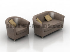 Pushe Volana 3D Collection