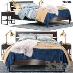 TRYSIL IKEA / TRISIL IKEA                                      3D Model
