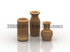 OOOMS Vases 3D Collection