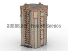 Building 2 3D Collection