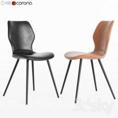 Highrock Dinning Chair Rowico                                      3D Model