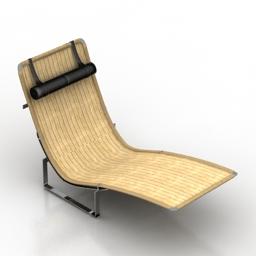 Lounge 3D Model
