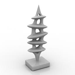 Decor 3D Model