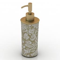 Sprayer 3D Model
