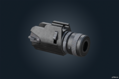 ATPIALx3 – Ghost Recon Breakpoint 3D Model
