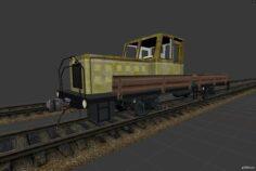 АГМУ 3D Model
