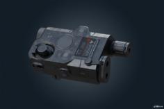 PEQ-15 – Ghost Recon Breakpoint 3D Model