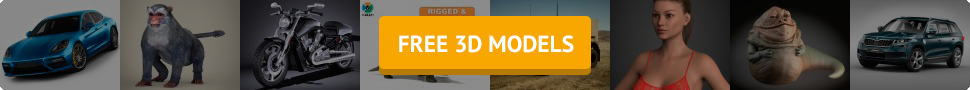 Download Free 3D Models on 3DExport.com